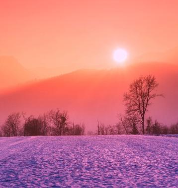 cielo enero
