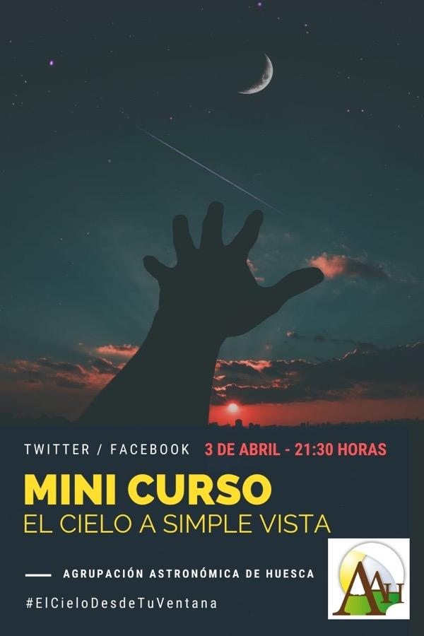 Mini Curso Astronomia