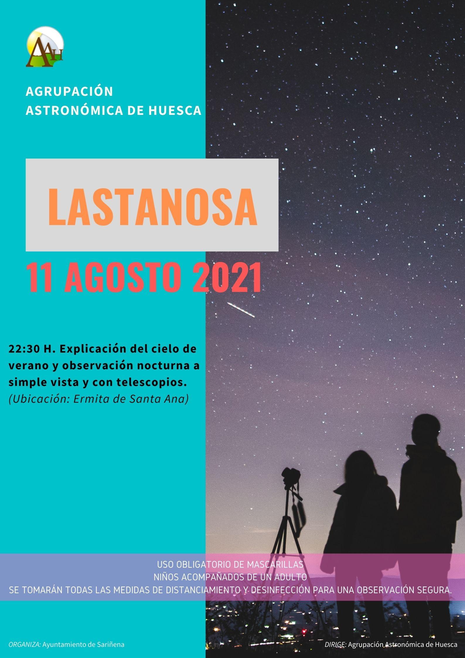 Lastanosa
