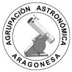agrupación astronómica aragonesa